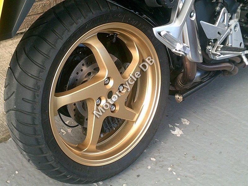 Honda VFR 800 2011 30155