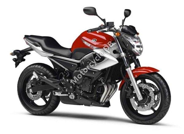 Yamaha XJ6 2010 4006