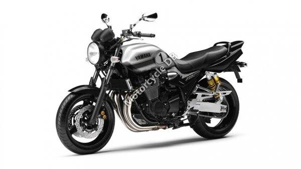 Yamaha XJR1300 2013 23263