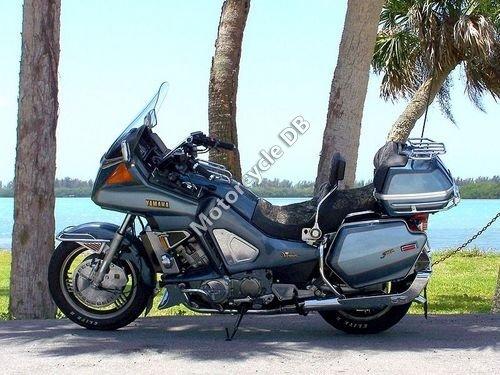 Yamaha XVZ 12 T 1984 18426