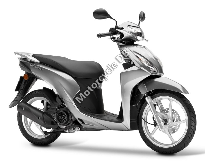Honda Vision 110 2018 30856