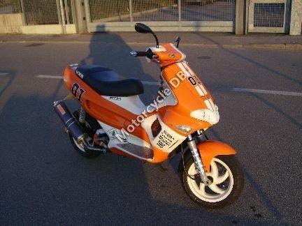 Gilera Runner Racing Replica 2006 10715