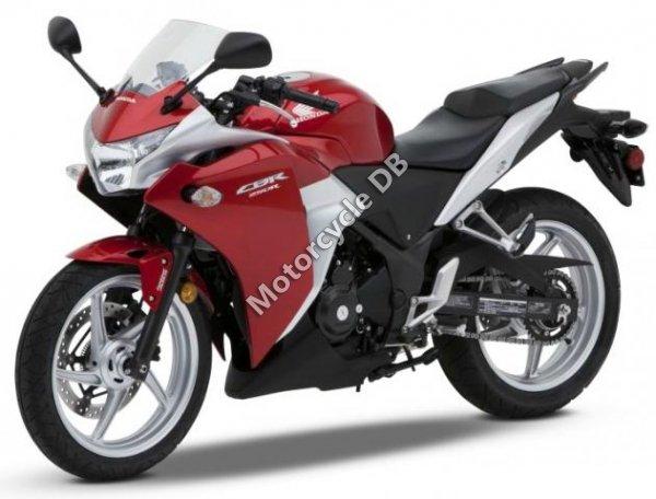 Honda CBR250R ABS 2014 23638