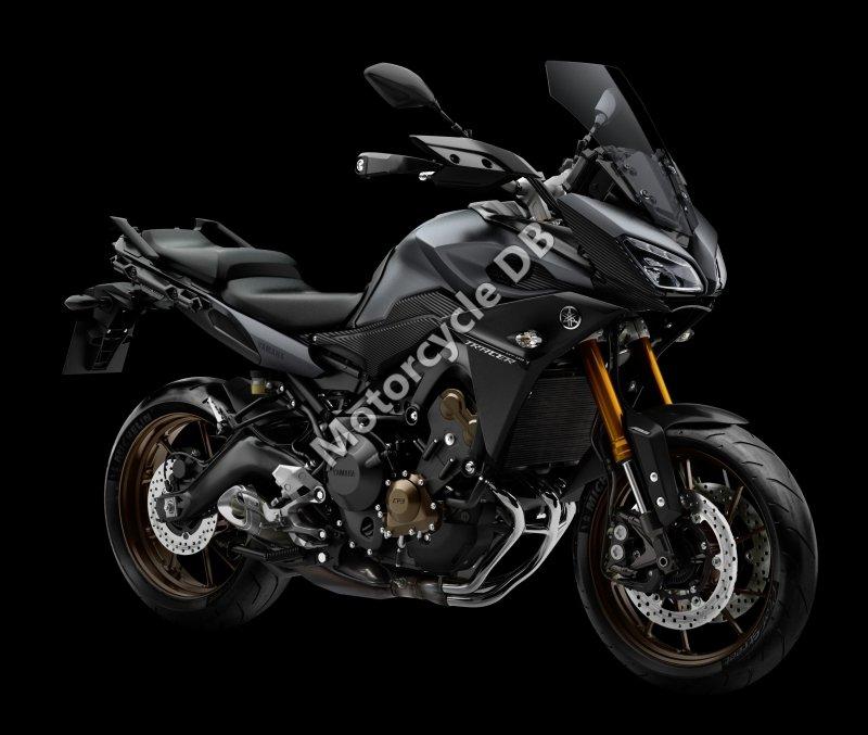 Yamaha Tracer 900 2017 26150