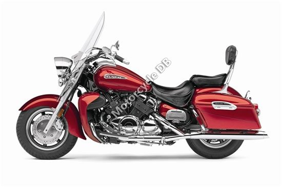 Yamaha Royal Star Tour Deluxe 2009 3851