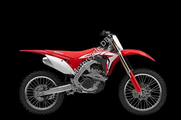 Honda CRF250R 2018 24426