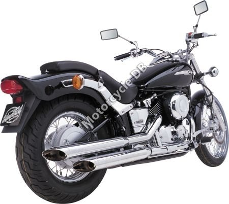 Yamaha XVS 650 A Drag Star Classic 2001 18039