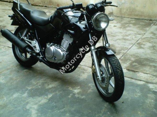 Honda CB 500 2003 9004