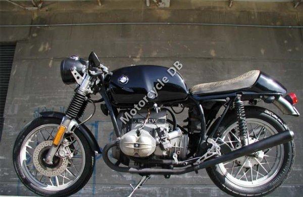 BMW R80 1985 7258
