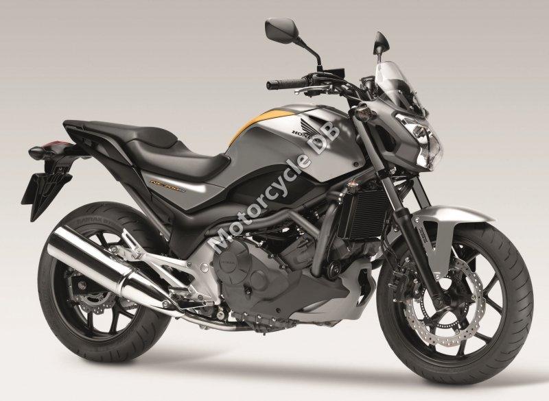 Honda NC700S 2012 30293