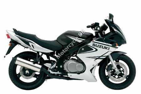 Suzuki GS 500 F 2006 5165