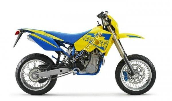 Husaberg FS 450 e 2004 1626