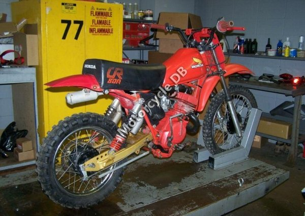 Honda CR 80 R 2003 14761 Thumb