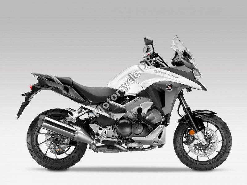 Honda VFR800X Crossrunner 2015 30178