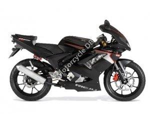 Rieju RS2 Pro 125 2008 17911