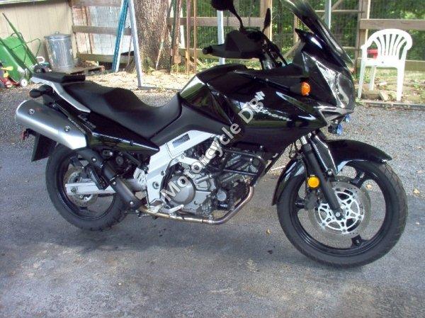 Suzuki V-Strom 650 2004 16924