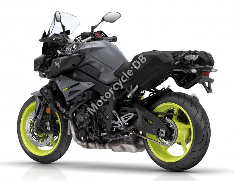 Yamaha MT-10 2017 26090