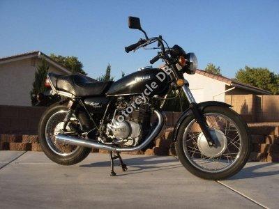 Yamaha XS 400 SE 1983 17115