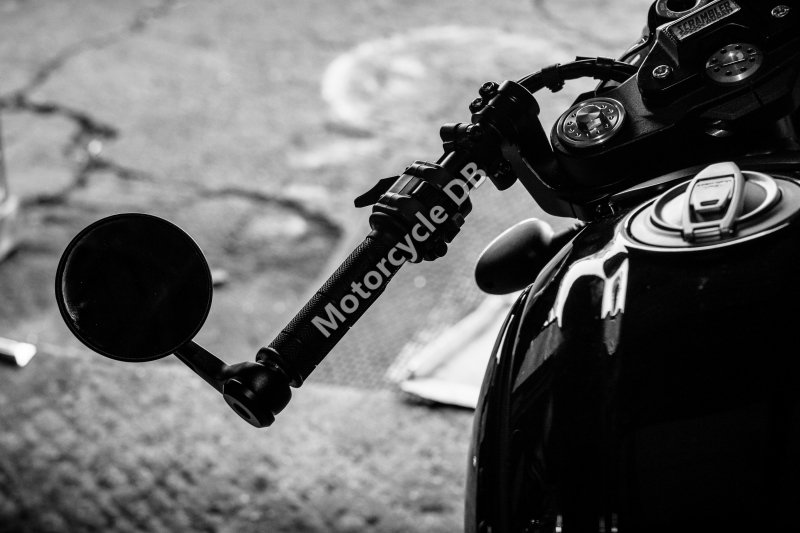 Ducati Scrambler Cafe Racer 2017 31153