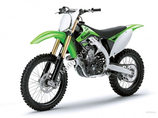 Kawasaki KX 85-I Monster Energy 2012 22241