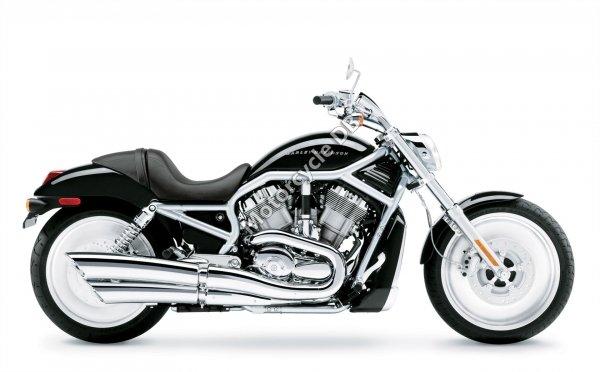 Harley-Davidson VRSCA V-Rod 2004 5849