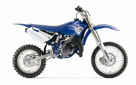 Yamaha YZ 85 2007 2271