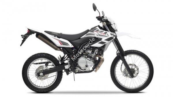 Yamaha WR125R 2014 23797