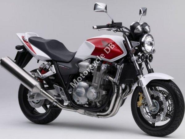 Honda CB 1300 2008 6893