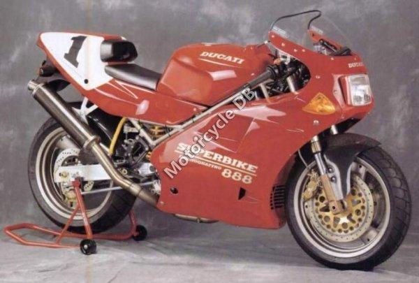 Ducati 888 SP5 1993 1192