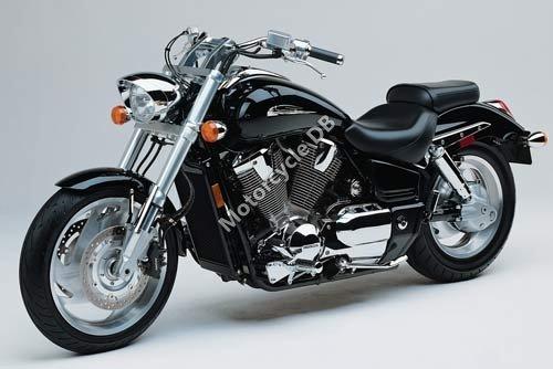Honda VTX1800T 2011 10058