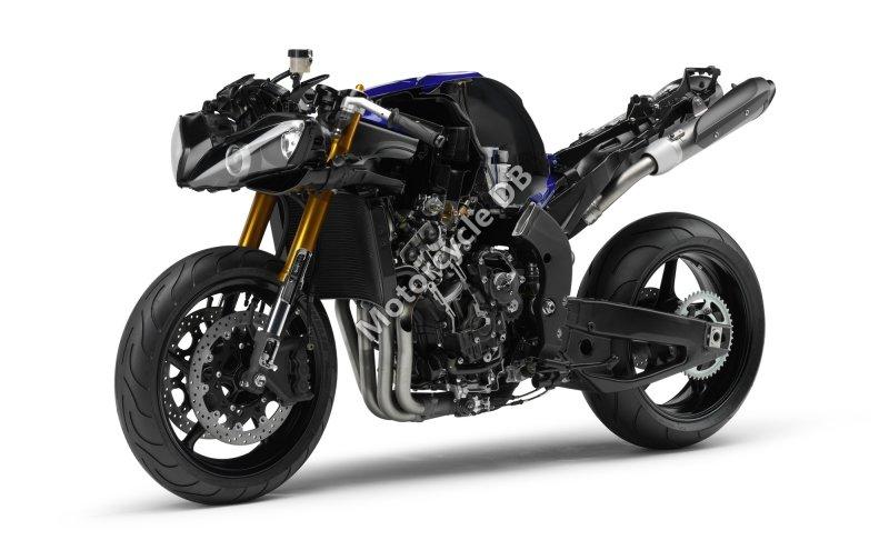 Yamaha YZF-R1 2008 25719