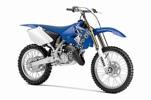 Yamaha YZ125 2011 13438