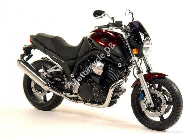 Yamaha BT 1100 Bulldog 2004 1531