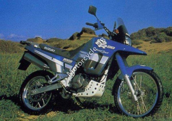 Suzuki DR Big 800 S 1991 19682