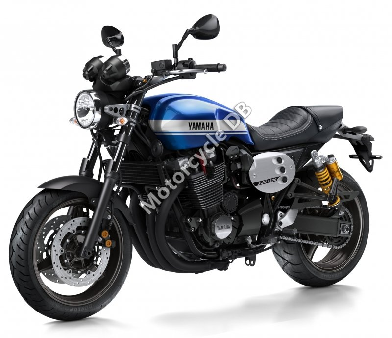 Yamaha XJR 1300 1999 26327