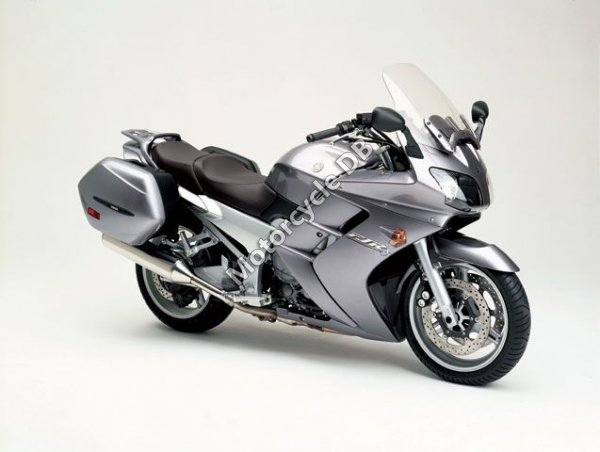Yamaha FJR 1300 A 2004 10235
