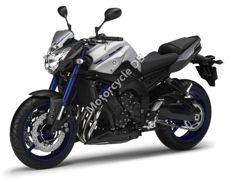 Yamaha FZ8 2015 26740