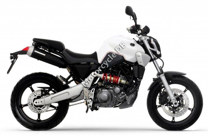 Yamaha MT-03 2006 25971