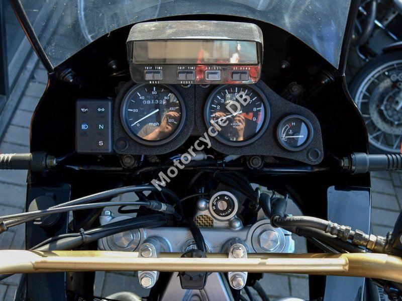 Honda XRV 750 Africa Twin 2002 31048