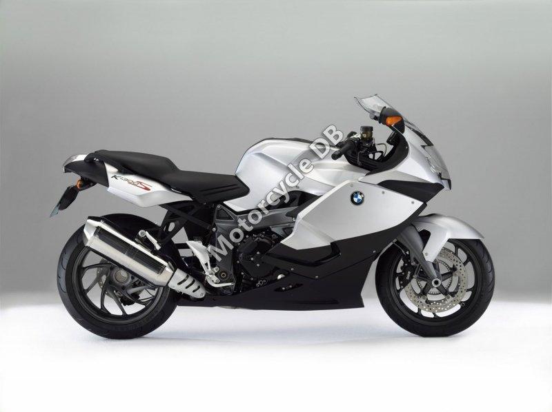 BMW K 1300 S Sport 2012 25505