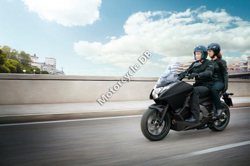 Honda NC700D Integra 2013 30314