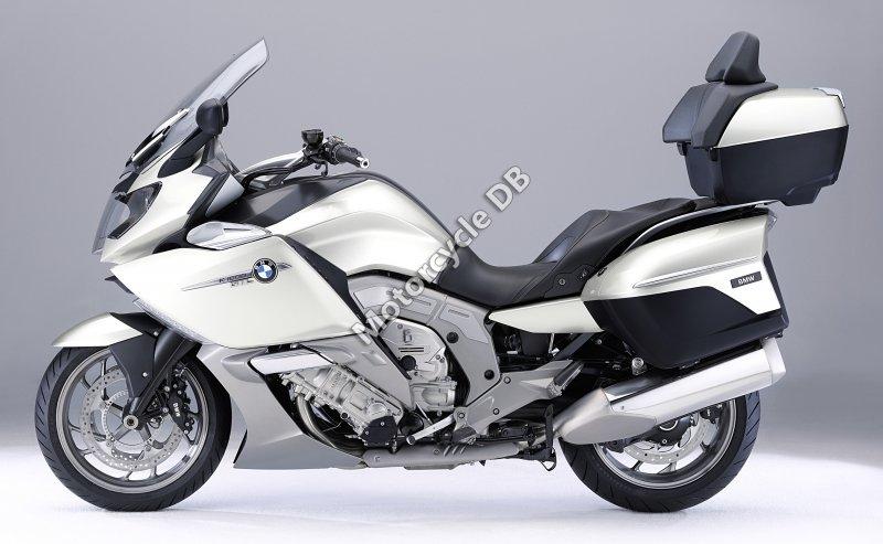 BMW K 1600 GTL 2016 32493