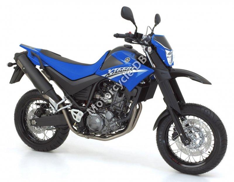 Yamaha XT 660 X 2007 26218