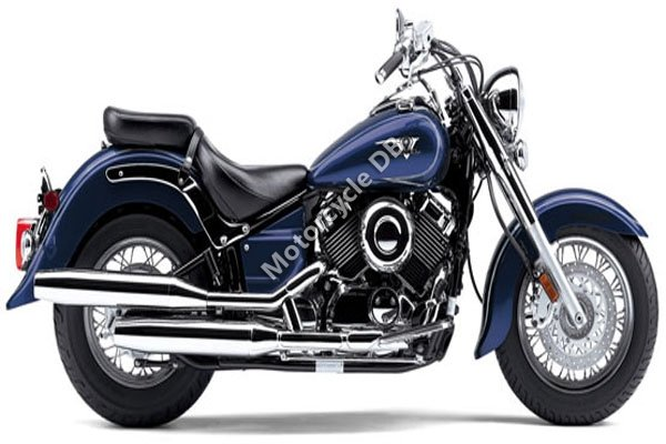 Yamaha V Star Classic 2011 19372