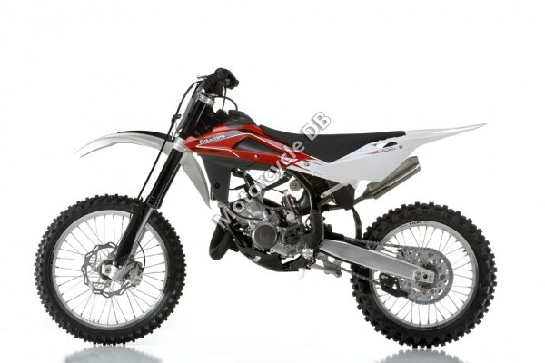 Husqvarna CR125 2013 22814 Thumb