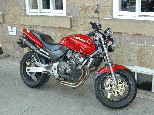 Honda Hornet 250 2002 14860