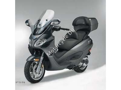 Piaggio X9 Evolution 500 2006 13668