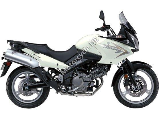 Suzuki V-Strom 650 ABS 2011 4634