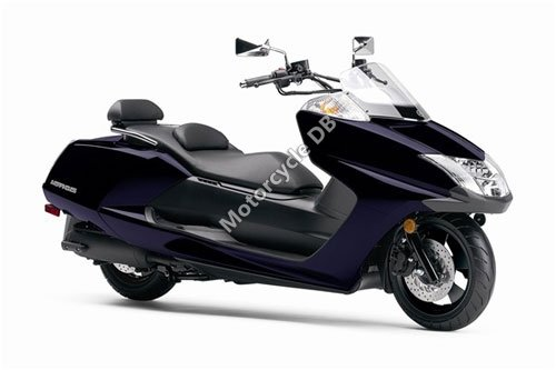 Yamaha Morphous 2008 3020