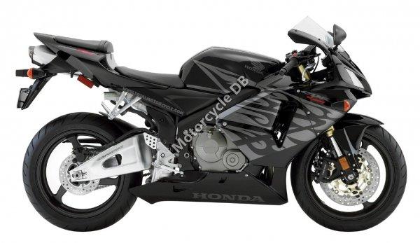 Honda CBR 600 RR 2005 5734